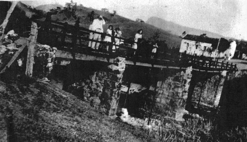 A Ponte dos Mortos